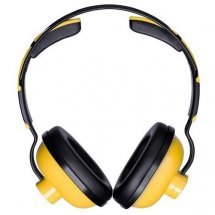 Superlux HD651 Yellow