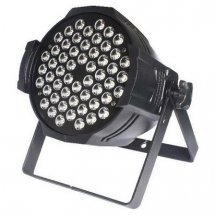 M light LED ML 56 RGBW 54x3W